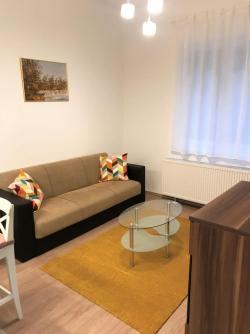 flat For rent 1053 Budapest Fejér György utca 35sqm 150000 HUF/month Property image: 3