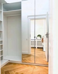 flat For rent 1055 Budapest Falk Miksa utca 80sqm 1600 €/month Property image: 14