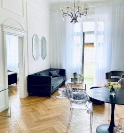 flat For rent 1055 Budapest Falk Miksa utca 80sqm 1600 €/month Property image: 3