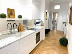flat For rent 1055 Budapest Falk Miksa utca 80sqm 1600 €/month Property image: 10