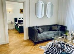 flat For rent 1055 Budapest Falk Miksa utca 80sqm 1600 €/month Property image: 4