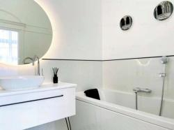 flat For rent 1055 Budapest Falk Miksa utca 80sqm 1600 €/month Property image: 7