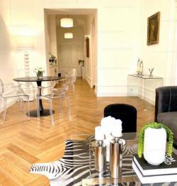 flat For rent 1055 Budapest Falk Miksa utca 80sqm 1600 €/month Property image: 8