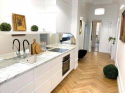 flat For rent 1055 Budapest Falk Miksa utca 80sqm 1600 €/month Property image: 9