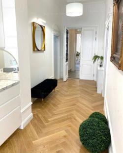 flat For rent 1055 Budapest Falk Miksa utca 80sqm 1600 €/month Property image: 11