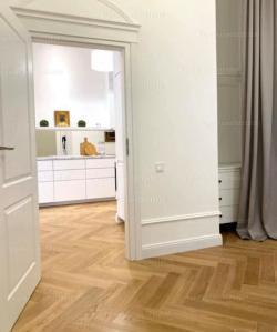 flat For rent 1055 Budapest Falk Miksa utca 80sqm 1600 €/month Property image: 12