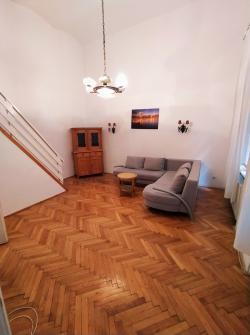 flat For sale 1061 Budapest Andrássy út 65sqm 44,9M HUF Property image: 11