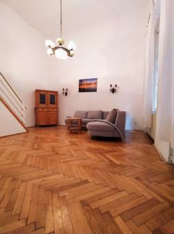 flat For sale 1061 Budapest Andrássy út 65sqm 44,9M HUF Property image: 12