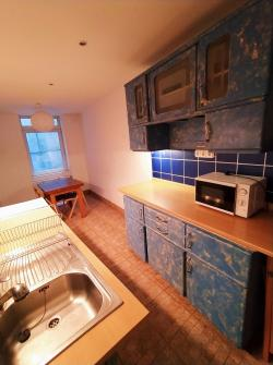 flat For sale 1061 Budapest Andrássy út 65sqm 44,9M HUF Property image: 9
