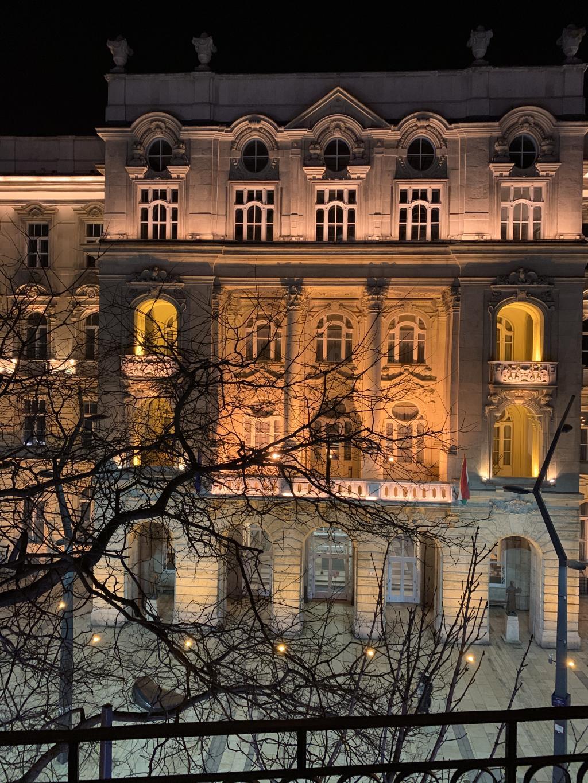 flat For sale 1053 Budapest Egyetem tér 72sqm 83,8M HUF Property image: 1
