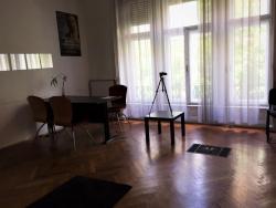flat For rent 1082 Budapest Baross utca 158sqm 320000 HUF/month Property image: 5