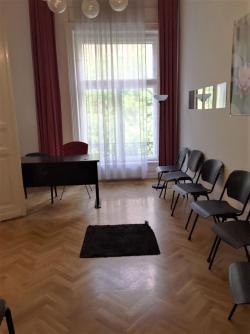 flat For rent 1082 Budapest Baross utca 158sqm 320000 HUF/month Property image: 8