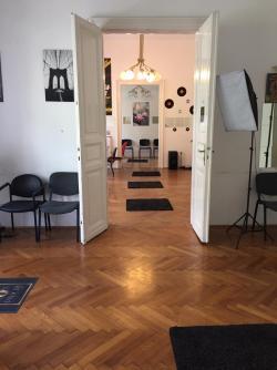 flat For rent 1082 Budapest Baross utca 158sqm 320000 HUF/month Property image: 12