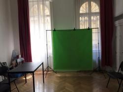 flat For rent 1082 Budapest Baross utca 158sqm 320000 HUF/month Property image: 10