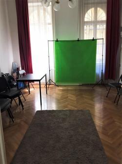 flat For rent 1082 Budapest Baross utca 158sqm 320000 HUF/month Property image: 13