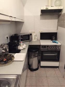 flat For rent 1082 Budapest Baross utca 158sqm 320000 HUF/month Property image: 17