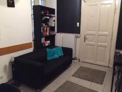 flat For rent 1082 Budapest Baross utca 158sqm 320000 HUF/month Property image: 20