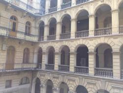 flat For rent 1082 Budapest Baross utca 158sqm 320000 HUF/month Property image: 23