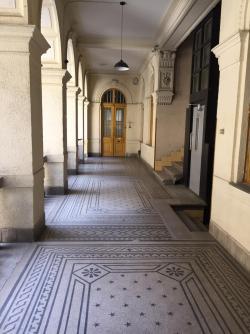flat For rent 1082 Budapest Baross utca 158sqm 320000 HUF/month Property image: 24
