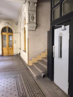 flat For rent 1082 Budapest Baross utca 158sqm 320000 HUF/month Property image: 15