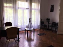 flat For rent 1082 Budapest Baross utca 158sqm 320000 HUF/month Property image: 6