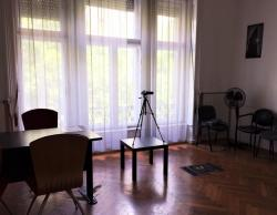 flat For rent 1082 Budapest Baross utca 158sqm 320000 HUF/month Property image: 1