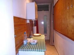 flat For sale 1054 Budapest Szemere utca 39sqm 31M HUF Property image: 12