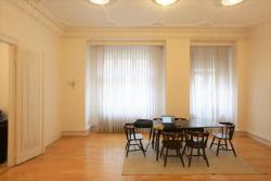 flat For sale 1067 Budapest Szondi utca 155sqm 94,6M HUF Property image: 4