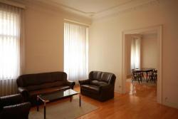 flat For sale 1067 Budapest Szondi utca 155sqm 94,6M HUF Property image: 37