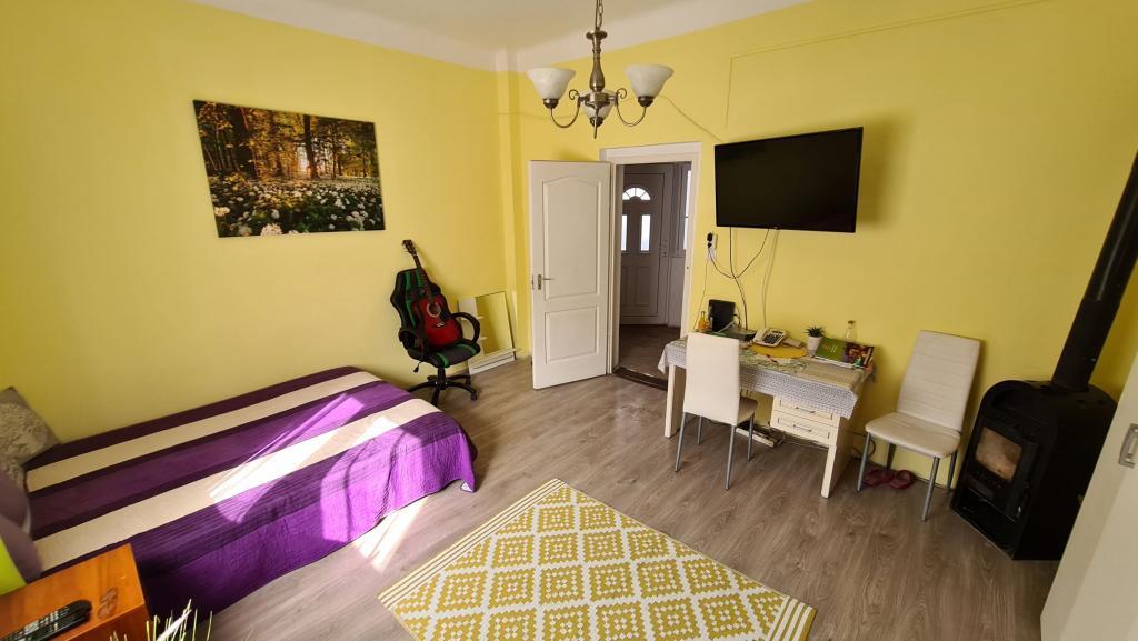 flat For sale 1181 Budapest Baross utca 29sqm 18,5M HUF Property image: 1