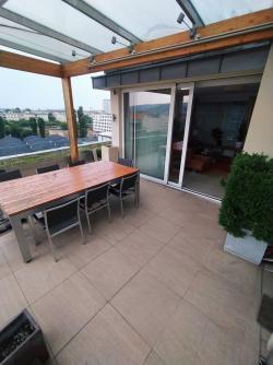 flat For sale 1117 Budapest Nádorliget utca 202sqm 189M HUF Property image: 27