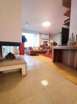 flat For sale 1117 Budapest Nádorliget utca 202sqm 189M HUF Property image: 30