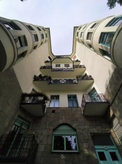 flat For sale 1012 Budapest Logodi utca 122sqm 189M HUF Property image: 38