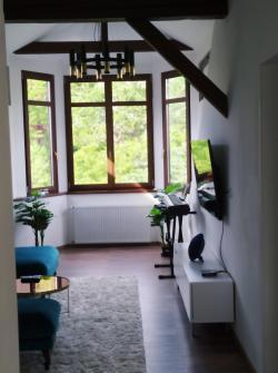 flat For sale 1012 Budapest Logodi utca 122sqm 189M HUF Property image: 15