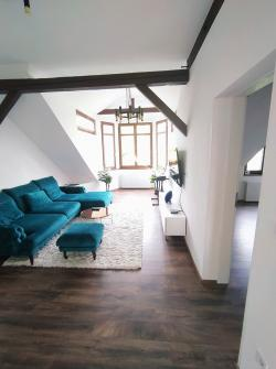 flat For sale 1012 Budapest Logodi utca 122sqm 189M HUF Property image: 16