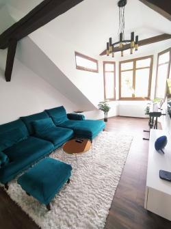 flat For sale 1012 Budapest Logodi utca 122sqm 189M HUF Property image: 18