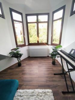 flat For sale 1012 Budapest Logodi utca 122sqm 189M HUF Property image: 21