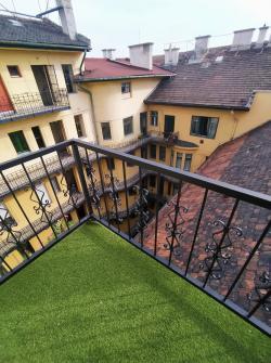 flat For sale 1012 Budapest Logodi utca 122sqm 189M HUF Property image: 12