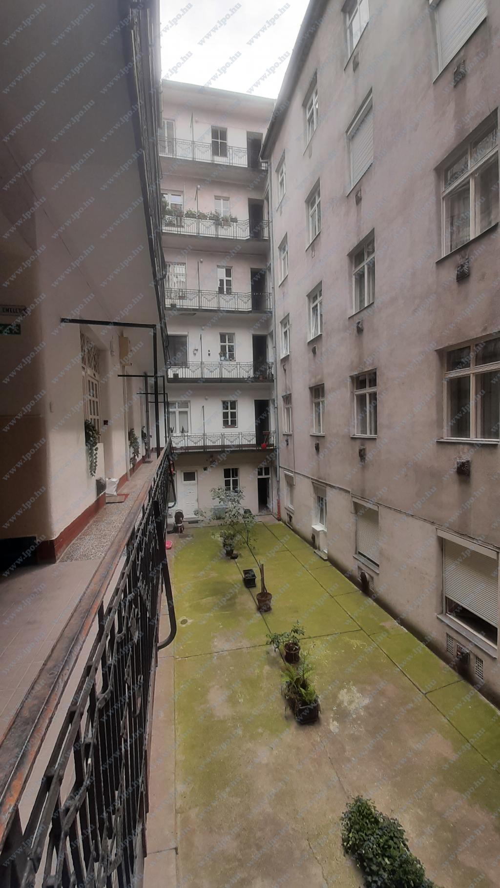 flat For sale 1133 Budapest Hegedűs Gyula utca 106sqm 99M HUF Property image: 1