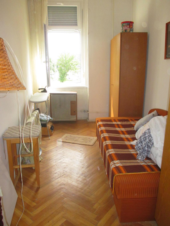 flat For sale 1134 Budapest Szabolcs utca 39sqm 22,9M HUF Property image: 1