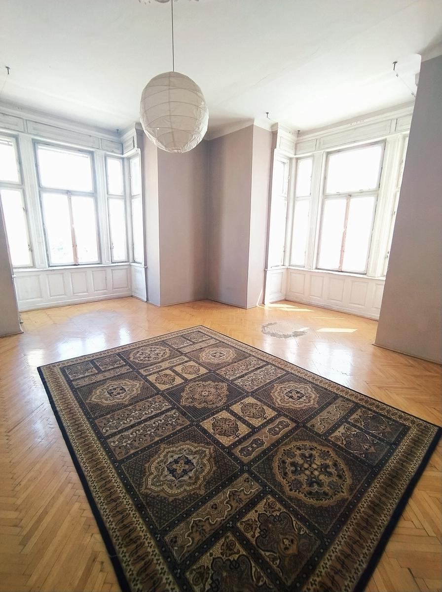 flat For sale 1027 Budapest Margit körút 167sqm 180M HUF Property image: 1