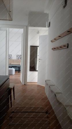 flat For rent 1136 Budapest Tátra utca 100sqm 295000 HUF/month Property image: 2