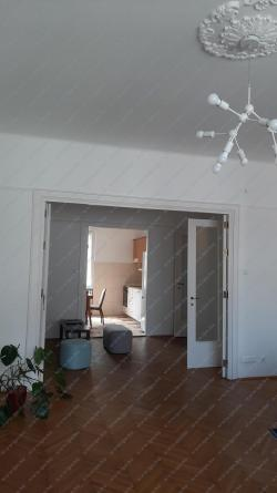 flat For rent 1136 Budapest Tátra utca 100sqm 295000 HUF/month Property image: 17