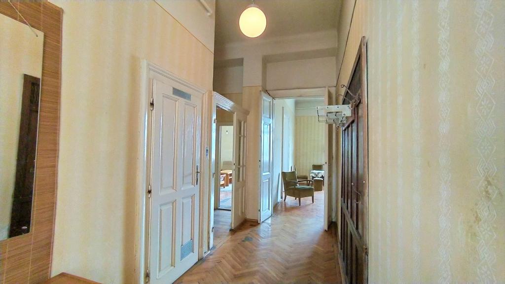 flat For sale 1115 Budapest Bánk bán utca 77sqm 49,9M HUF Property image: 1