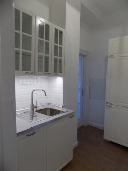 flat For rent 1055 Budapest Honvéd utca 66sqm 200000 HUF/month Property image: 4