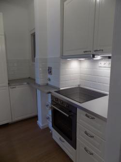 flat For rent 1055 Budapest Honvéd utca 66sqm 200000 HUF/month Property image: 5