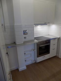 flat For rent 1055 Budapest Honvéd utca 66sqm 200000 HUF/month Property image: 6