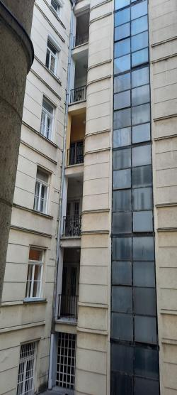 flat For rent 1055 Budapest Honvéd utca 66sqm 200000 HUF/month Property image: 28