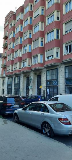 flat For rent 1055 Budapest Honvéd utca 66sqm 200000 HUF/month Property image: 32