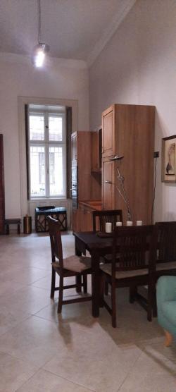 flat For rent 1065 Budapest Podmaniczky utca 75sqm 1500 €/month Property image: 14